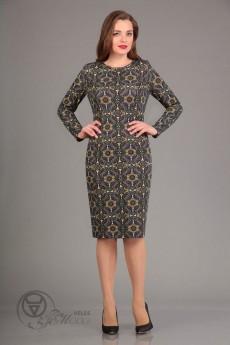Платье 860 Iva