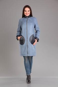 Пальто 864 Iva