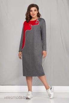 Платье 1719 Ивелта Плюс