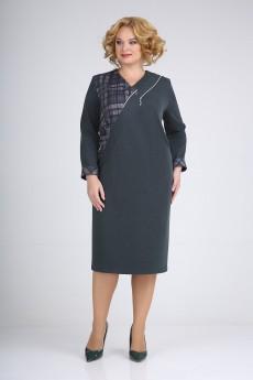 Платье 1770 Ивелта Плюс