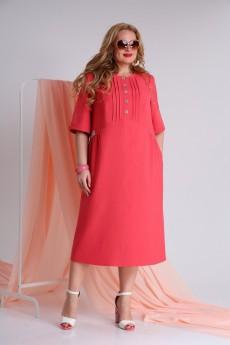 Платье 1742 Ивелта Плюс