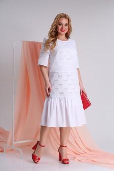 Платье 1739 Ивелта Плюс