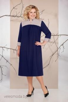 Платье - Ивелта Плюс