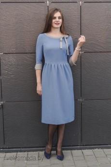 Платье - JeRusi