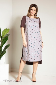 Платье 2068 JeRusi