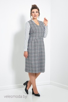 Платье 2098 JeRusi