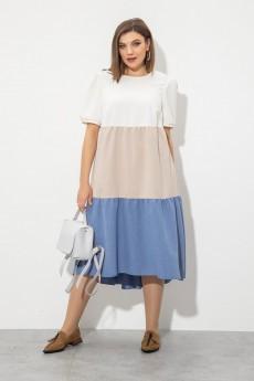 Платье 2103 JeRusi