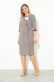 Платье 2122А JeRusi
