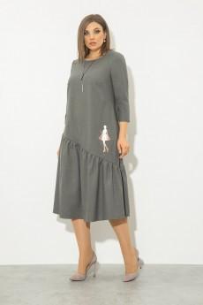 Платье 2127 JeRusi