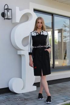 Платье 146н Juliet