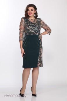 Платье 019-4 Juliet