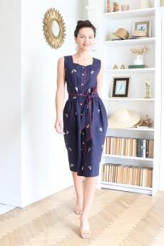 Платье 204-1 Juliet