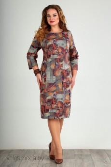 Платье 2348-2 Jurimex
