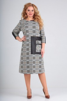 Платье 2420 Jurimex
