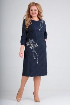 Платье 2424 Jurimex