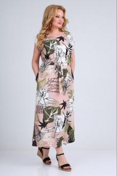 Платье 2490 Jurimex