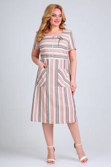 Платье  2517 Jurimex