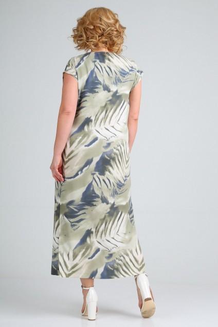 Платье 2537 Jurimex