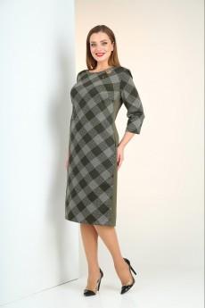 Платье 2566-2 Jurimex