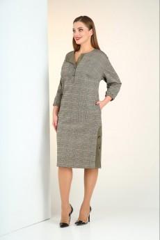 Платье  2571-2 Jurimex