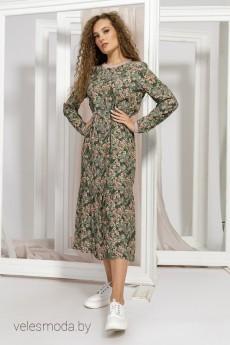 Платье 1631 KALORIS