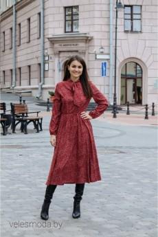 Платье 163-20 KRASA
