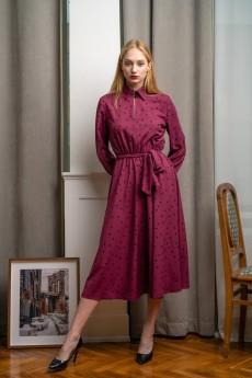 Платье 203-20 KRASA