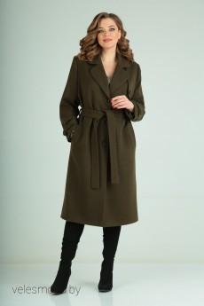 Пальто В-346 Карина Делюкс