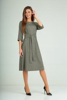 Платье 170 Карина Делюкс