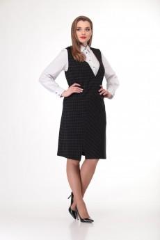 Платье В-239С  Карина Делюкс