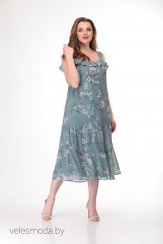 Платье В-27 Карина Делюкс