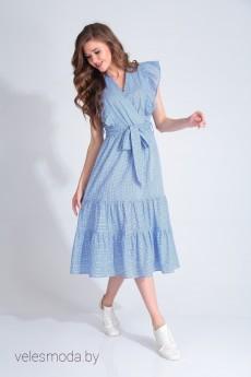 Платье В-279 Карина Делюкс