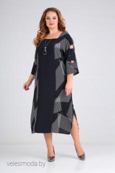 Платье В-280-1 Карина Делюкс