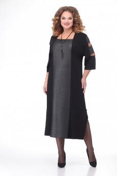 Платье В-280Н Карина Делюкс