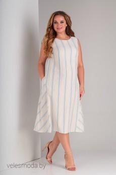 Платье В-288А Карина Делюкс
