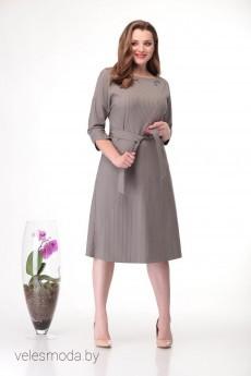Платье В-314  Карина Делюкс