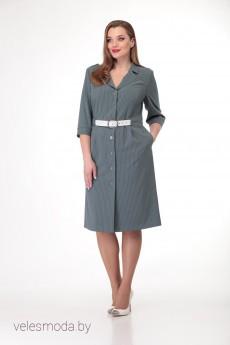 Платье В-320 платье Карина Делюкс