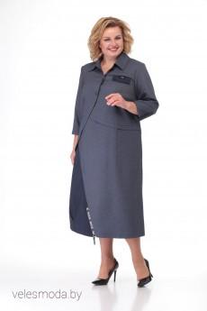Платье В-323 платье Карина Делюкс