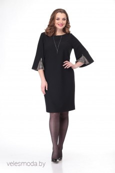 Платье В-358  Карина Делюкс