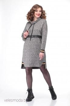 Платье В-365  Карина Делюкс