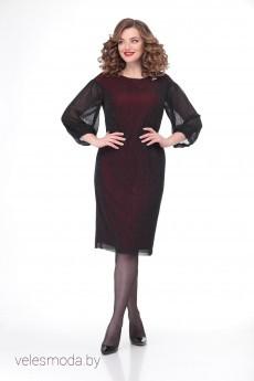 Платье В-366 Карина Делюкс