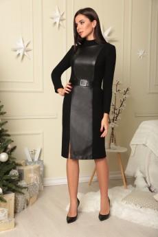 Платье В-367 Карина Делюкс