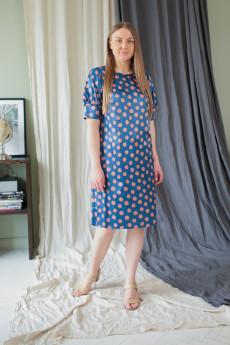 Платье 269 Карина Делюкс