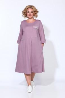 Платье 281Р Карина Делюкс