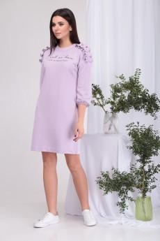 Платье 381 Карина Делюкс