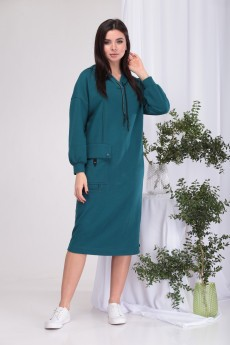 Платье 389 Карина Делюкс