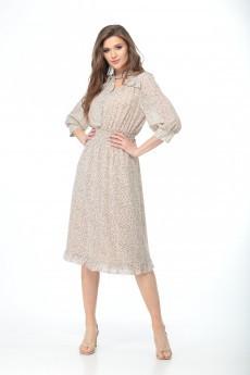 Платье 400 Карина Делюкс