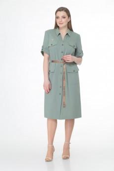 Платье 410 Карина Делюкс