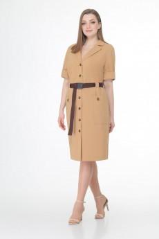 Платье 412 Карина Делюкс
