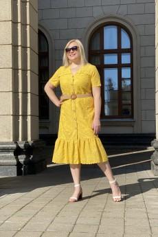 Платье 435Б Карина Делюкс